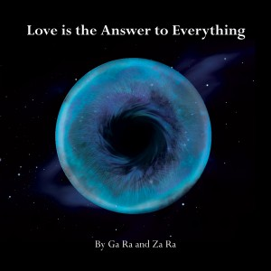 Love Is The Answer To Everything