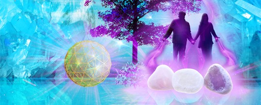 Méditation de Bilocation Guidée