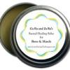 Sacred Healing Salve for Bone & Muscle