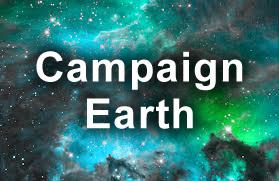 Campaign Earth